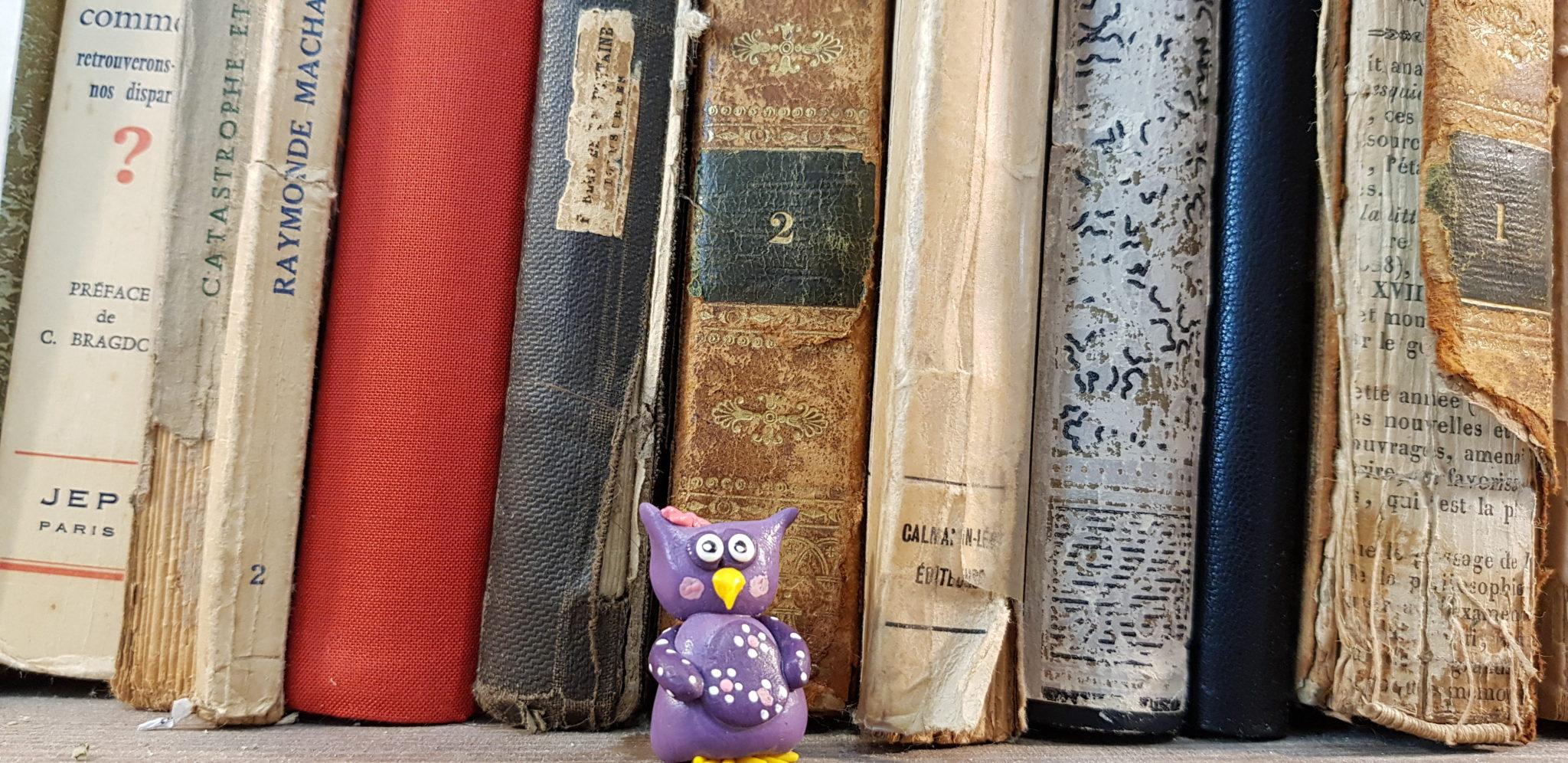 cacahuète chouette livres
