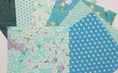 Les matières – Episode 2 – Le papier japonais