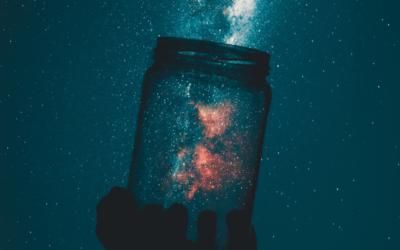 Hapiness Jar, carnets et kit du bonheur…
