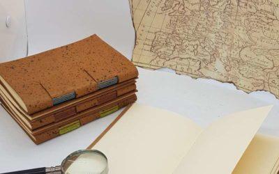 La collection Le Crapahuteur – Carnet de voyage