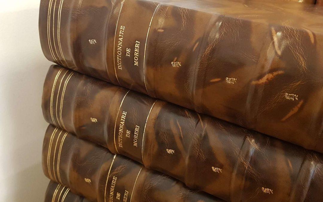 Encyclopédie du XVIIIème siècle