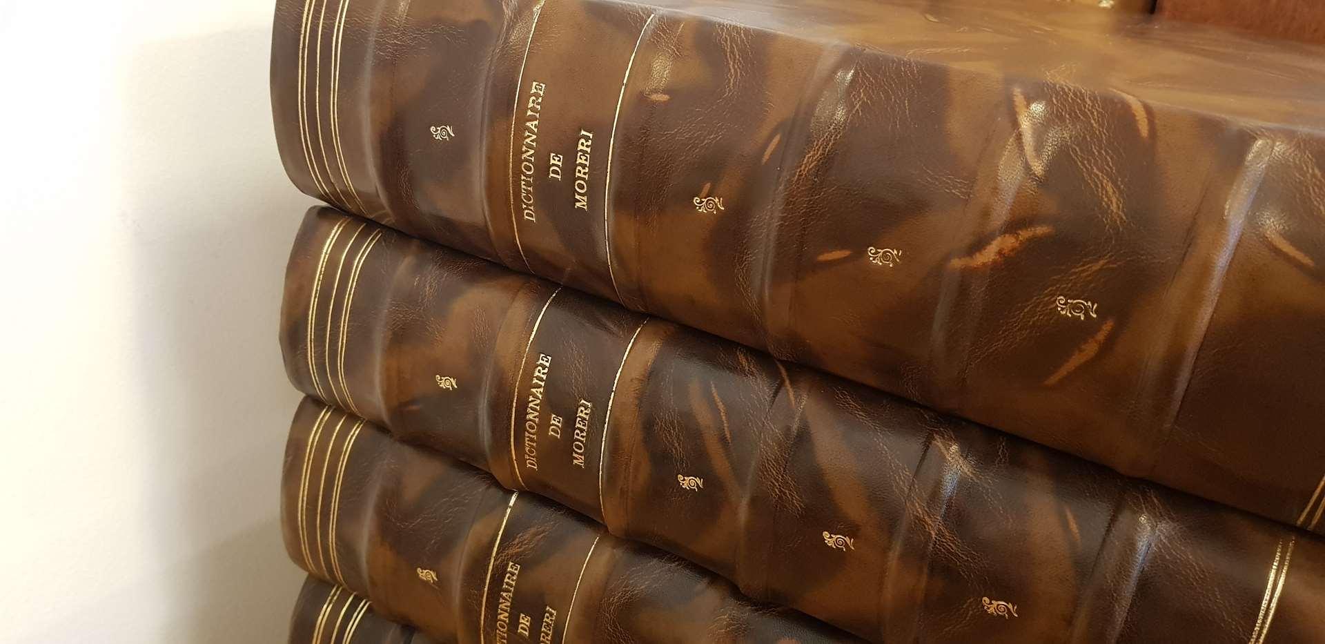 encyclopedie finie